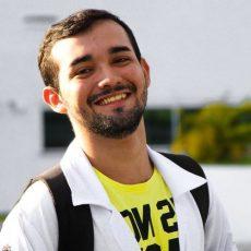 Rodrigo Alves - Biomedicina