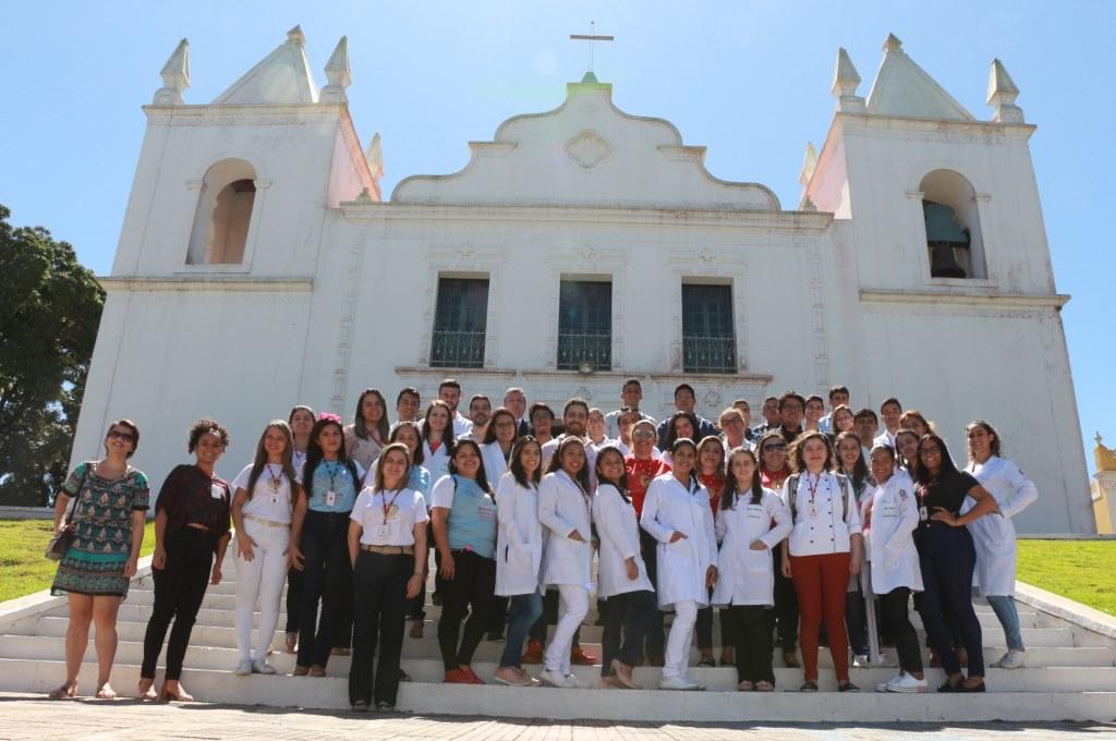 UNINTA na Comunidade realizou ação em Viçosa do Ceará