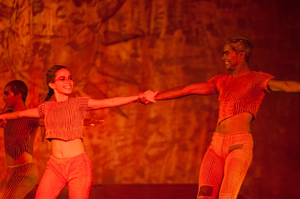 Balé EDISCA fará apresentação no Prêmio Destaque Universitário UNINTA 2019