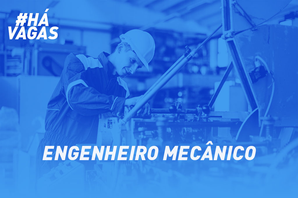 UNINTA contrata Engenheiro Mecânico