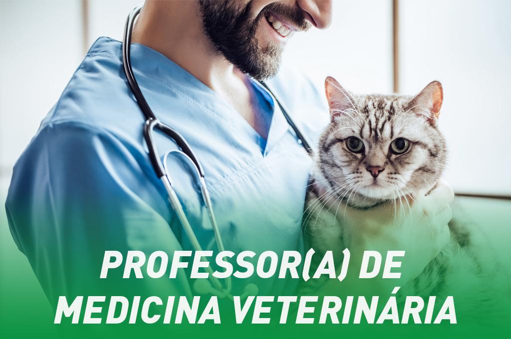 Oportunidade: UNINTA contrata professor(a) de Medicina Veterinária