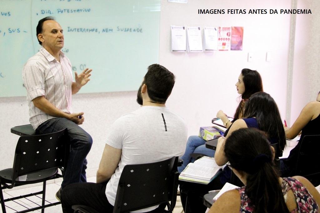 UNINTA anuncia retorno das aulas presenciais em agosto